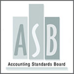 Accounting Standard Board (ASB)