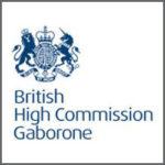 British High Commission Gaborone