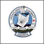 Kgatleng District Council Roads Department