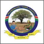 Nkurenkuru Town Council