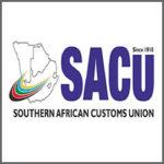 Southern African Customs Union – SACU